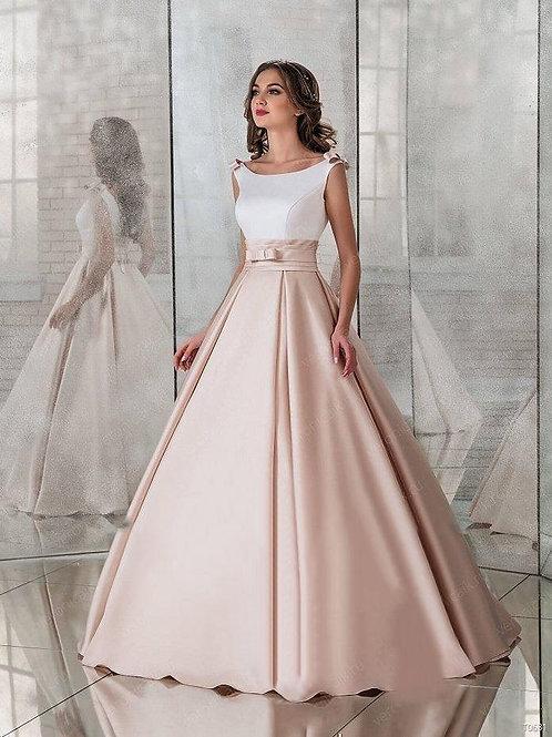 Свадебное платье Королевский бал