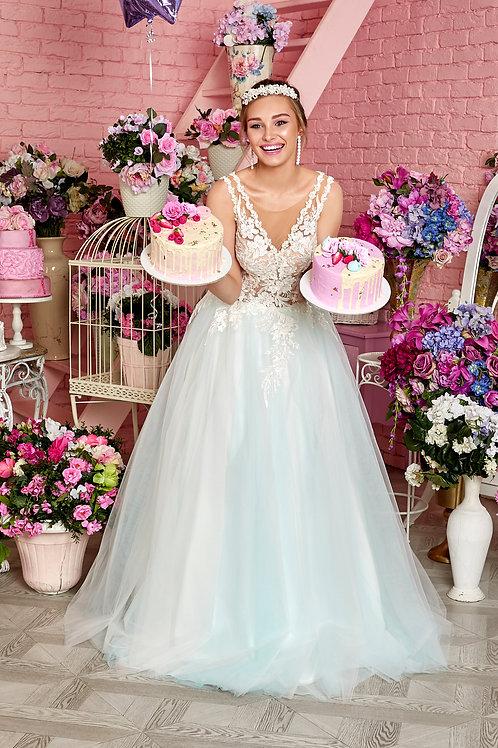 Свадебное платье Екатерина