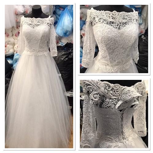 Свадебное платье Палермо ОХ
