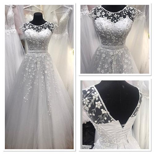 Свадебное платье Беатричи