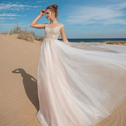 Свадебное платье Елена9