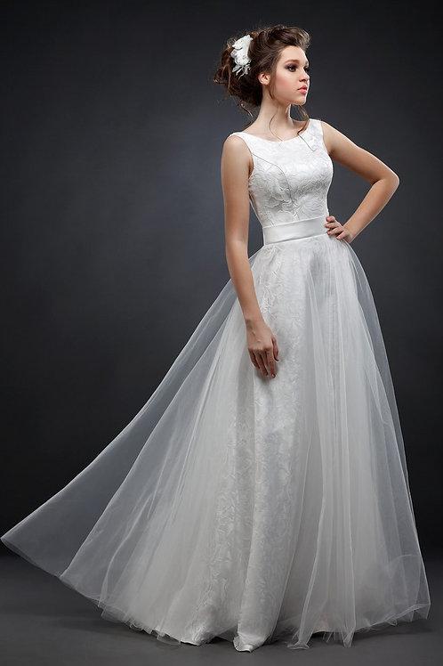 Свадебное платье Стефания ОХ