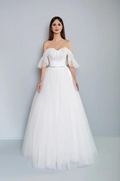Свадебное платье Алена