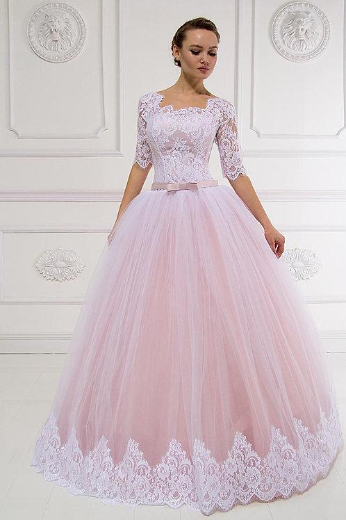 Свадебное платье Даниэль