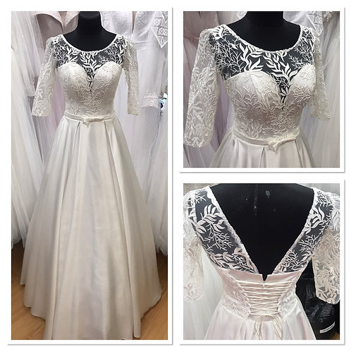 Свадебное платье Лада