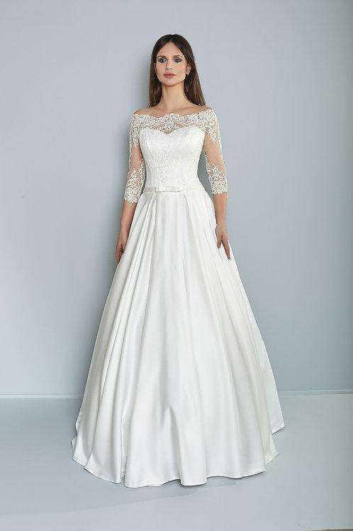 Свадебное платье Кристина