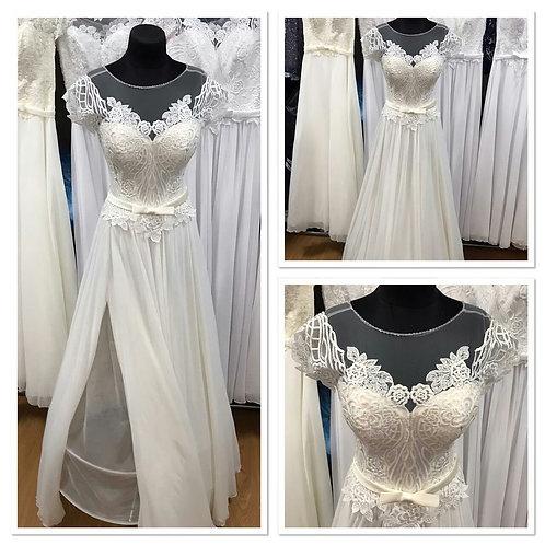 Свадебное платье Августина 13