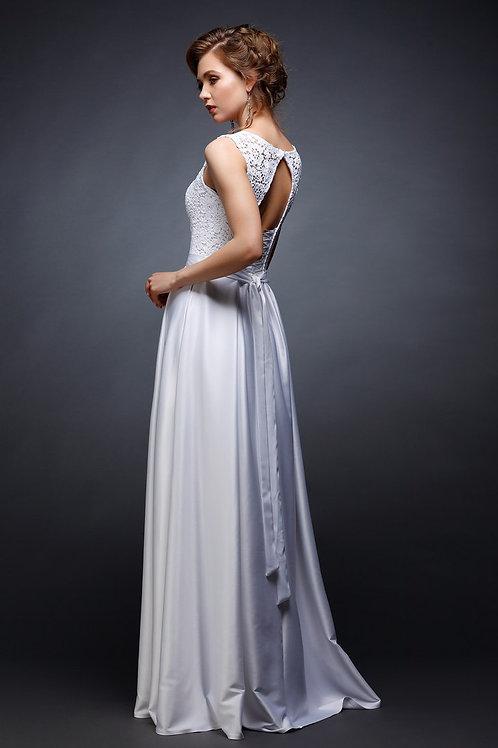 Свадебное платье Хельга ОХ спина