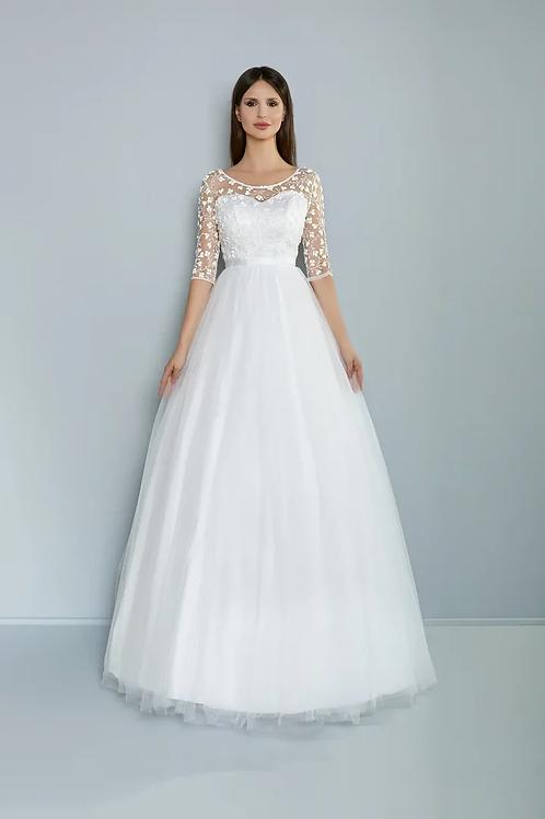 Свадебное платье Джессика Фатин