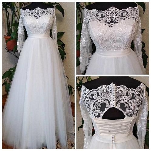 Свадебное платье ТРЕЙСИ