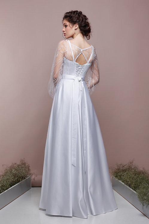 Свадебное платье Ладена