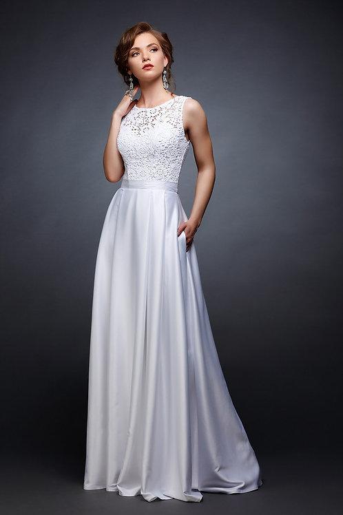 Свадебное платье Хельга