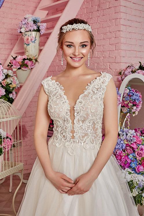 Свадебное платье Елена