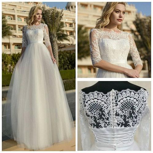 Свадебное платье Арина2