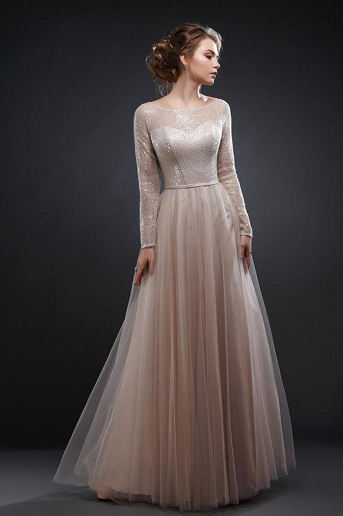 Свадебное платье Мелоди ОХ