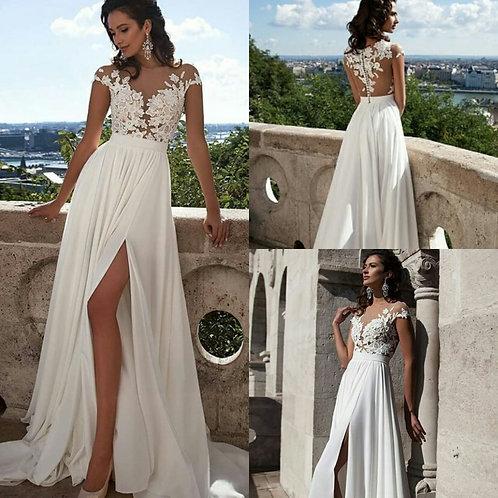Свадебное платье Ариадна