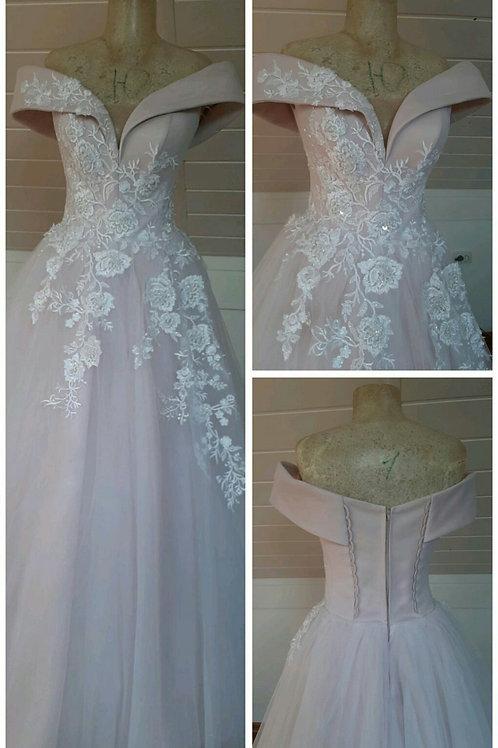 Свадебное платьем Ариэль