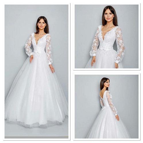 Свадебное платье Люси