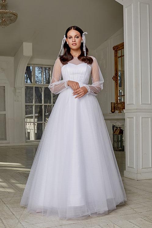 Свадебное платье Маша