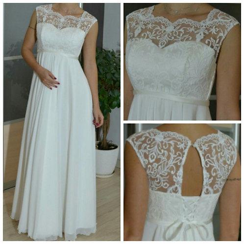 Свадебное платье АС2201