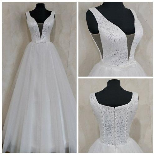 Свадебное платье Синая2