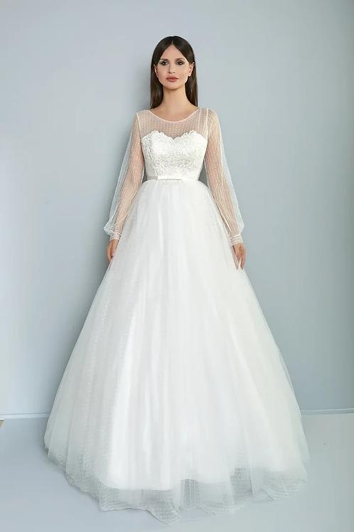 Свадебное платье Маша 2