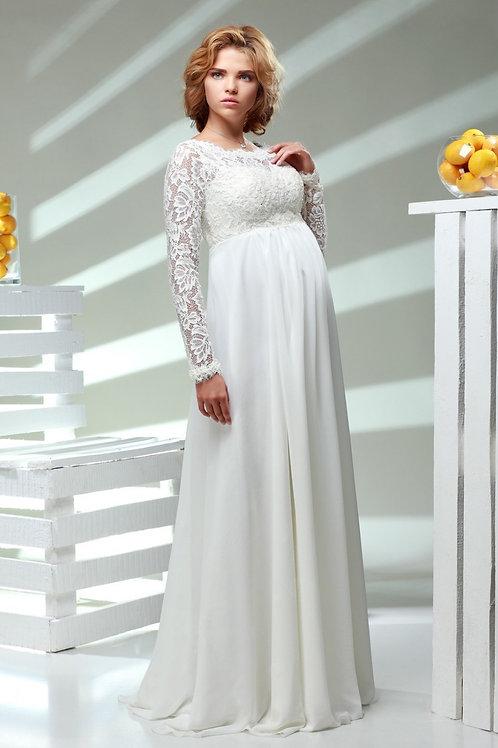 Свадебное платье Дарина2