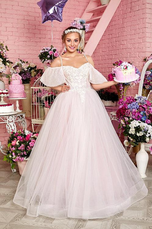 Свадебное платье Нимфея
