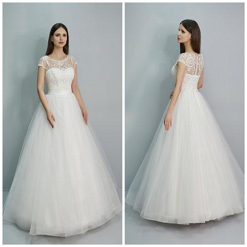 Свадебное платье Антонина