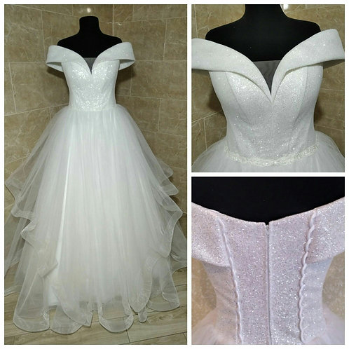 Свадебное платье ВВ2105