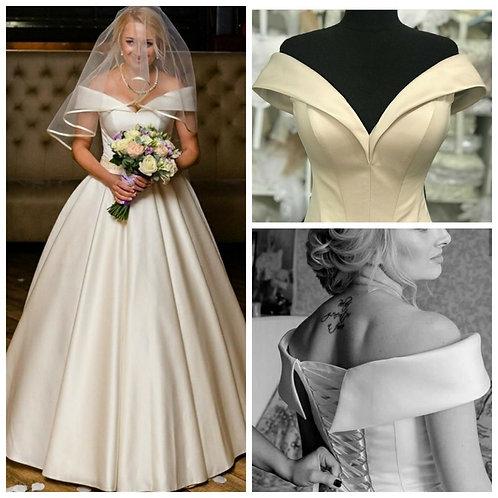 Свадебное платье Соренто