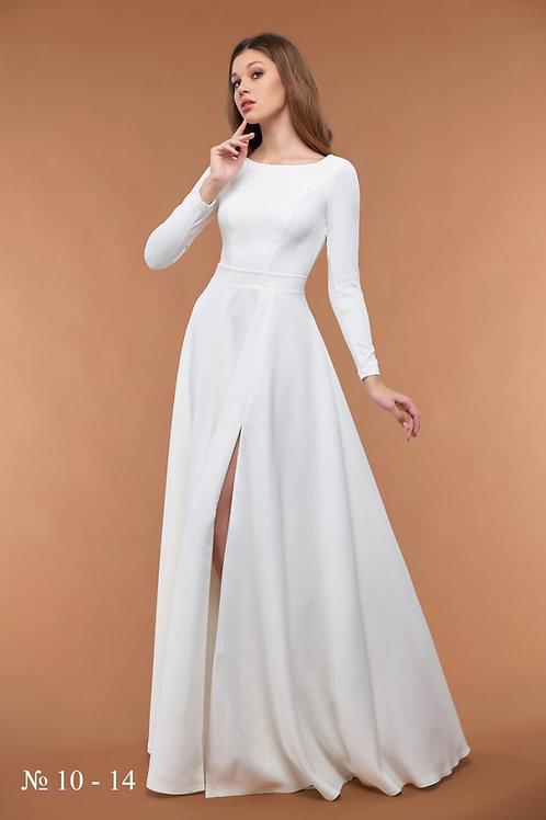 Свадебное платье 1014