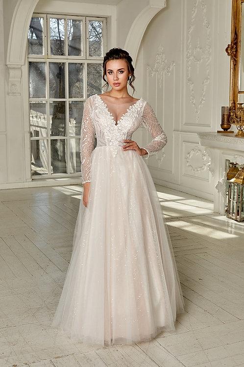 Свадебное платье Таис