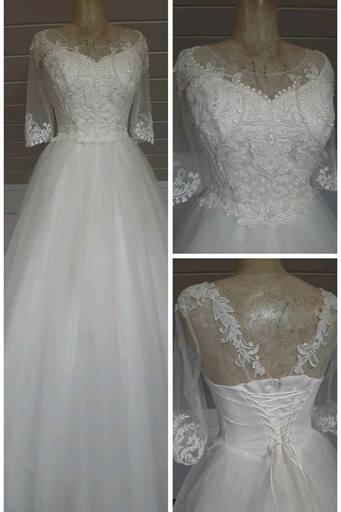 Свадебное платье Инара