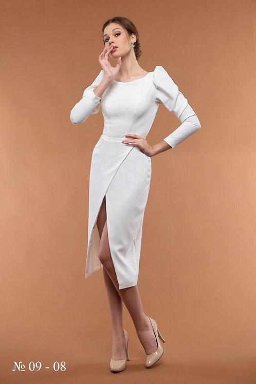 Свадебное платье 0908