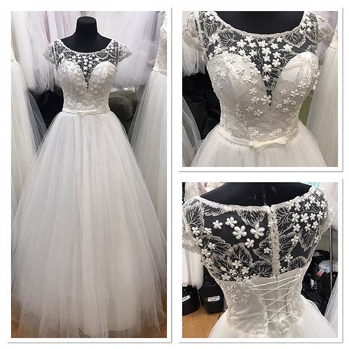 Свадебное платье Марьянна