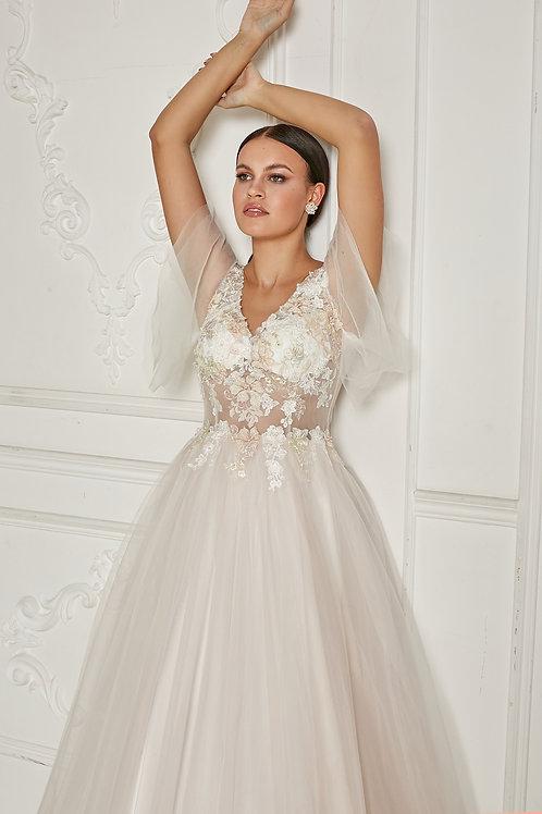 Свадебное платье Инга