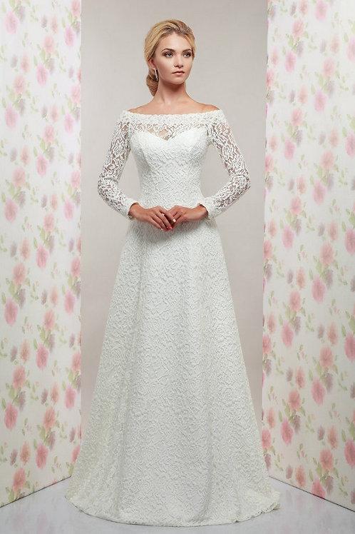 Свадебное платье Мелиса2