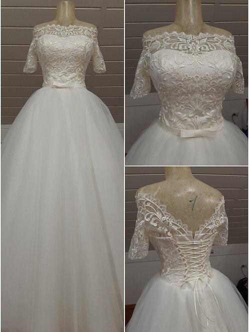 Свадебное платье Верта