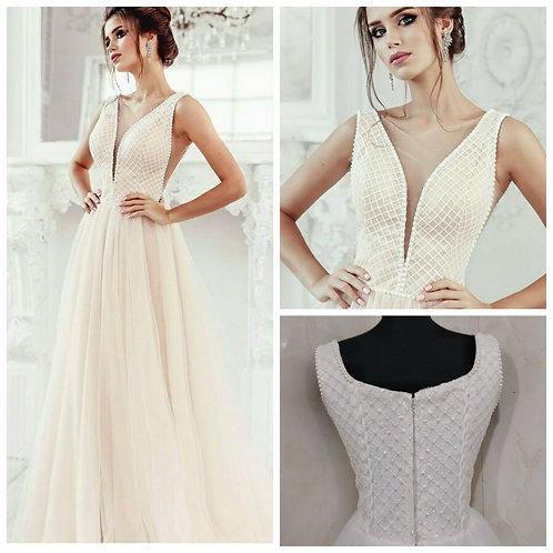 Свадебное платье Синая
