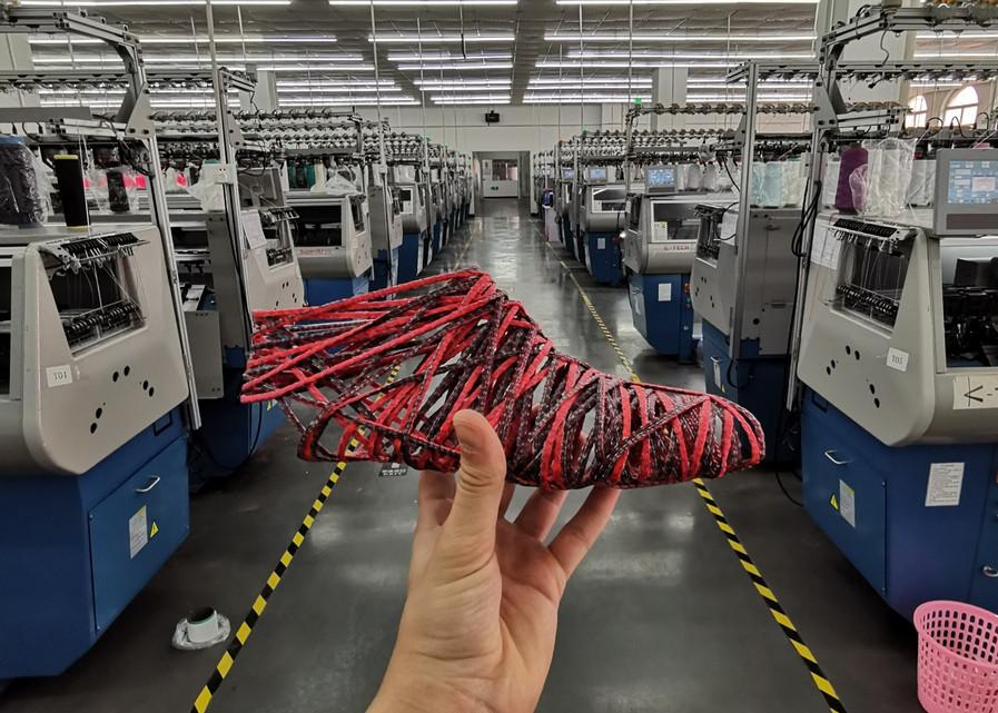 hard textile