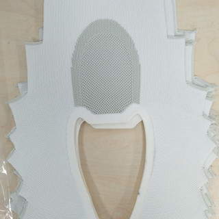 Interior in Shape