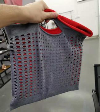 holes bag