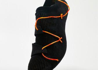 Full knitted sock