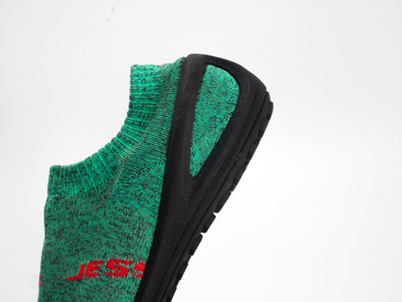 Direct Injection Sock
