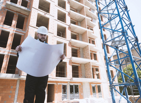 Tax Relief on Structures and Buildings