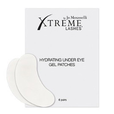 Under Eye Gel Patches, Hydrating (6 Pairs)