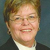 Deacon Cheryl Bakker