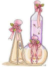 Ah....that perfume...