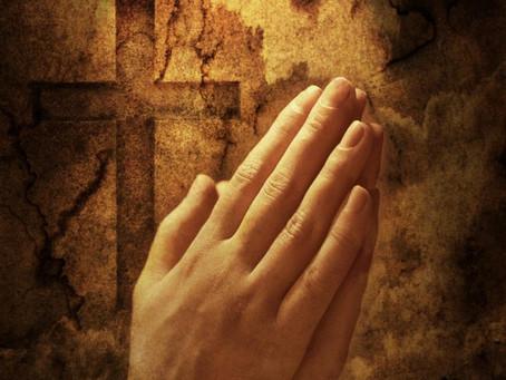 Prayer Lists - How Do They Work?